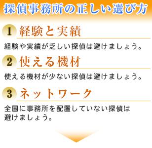 広島市 妻 浮気調査